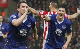 Everton Niasse'siz �ov yapt�! Fark...