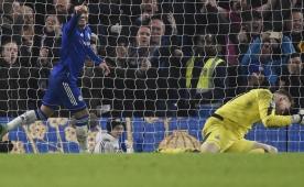 Chelsea �ov yapt�! Herkes �a��rd�, 6 gol