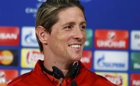 Torres: 'Finalde rakip kim olursa olsun!'