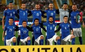 �talya'n�n EURO2016 kadrosu belli oldu
