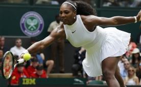 Wimbledon'da favori isimler hata yapmad�
