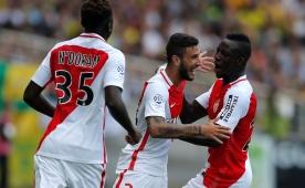 Villarreal'i yine y�kan Monaco gruplarda!