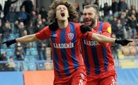 Karab�kspor zirvenin tek sahibi oldu: 3-0