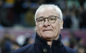 Ranieri: 'Bask� bizde de�il, di�erlerinde'