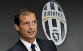 Juventus, Allegri ile 'Yola devam' dedi