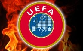 UEFA'dan L'pool'un y�ld�z�na men cezas�!