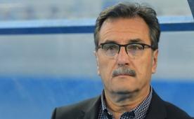 Ante Cacic: 'T�rkiye kar��s�nda favoriyiz'