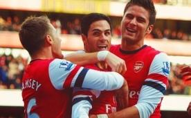Arsenal'de ayr�l�k var! Wenger a��klad�!..