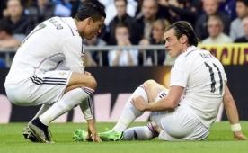 Real Madrid'de �ok! Devler Ligi'nde yok!