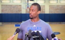 Barnes: 'Mavericks Nowitzki'nin tak�m�'
