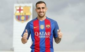 Barcelona 6. transferi a��klad�! 32M euro...