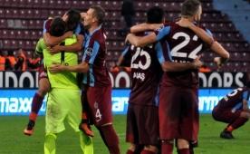 Trabzon'da Yanal cevab�: '�dari konu'