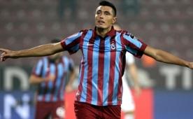 .. Ve Trabzonspor'a Cardozo piyangosu