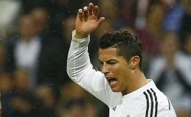 Cristiano Ronaldo'ya �srail tepkisi var!
