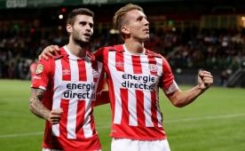 PSV, deplasmanda �ok rahat kazand�!