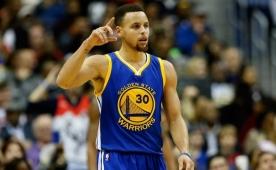 Curry ortaokulda NBA'i akl�na yazm��