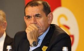 Galatasaray'dan d�rt ki�ilik transfer ekibi