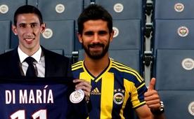 'Vitor Pereira, Alper'i<br>Di Maria gibi yapmal�'