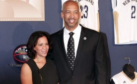 Monty Williams, e�ini kaybetti! B�y�k ac�...