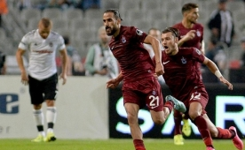 Be�ikta�'ta transferde Erkan Zengin s�rprizi