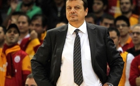 Galatasaray'�n dev Euroleague plan�