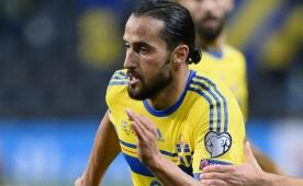 'Trabzon'a k�rg�n�m, Euro2016'da daha...'