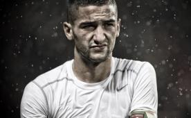 F.Bah�e'ye transferde Roma engeli ��kt�!..