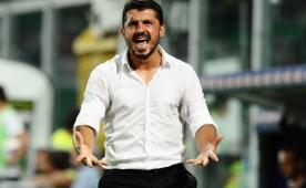 Gattuso s�k�ld�! 'Juve'den b�kt�m'