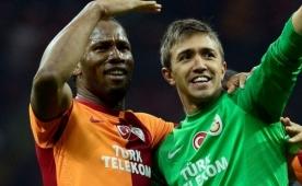Ve i�te Muslera'n�n Galatasaray karar�