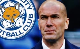 Zidane'dan �ampiyon i�in ilgin� a��klama!