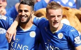 'Leicester gelecek sezon k�me d��ebilir'