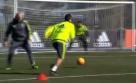 Ronaldo az daha dire�i k�racakt�!...
