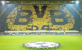 Bursaspor'un hedefi Borussia Dortmund