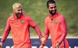 Barcelona, Arda i�in Monaco'yu reddetti!