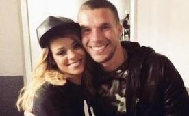 Poldi'den Rihanna'ya mesaj! O s�zler..