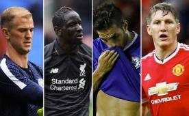 Ada'da istenmeyen <br>11 y�ld�z futbolcu