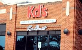 Durant'in OKC'deki restoran� kapat�ld�