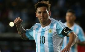 Messi: 'Bir g�n evime d�nmek istiyorum'