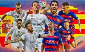 Avrupa kupalar�nda �spanya f�rt�nas� var!..