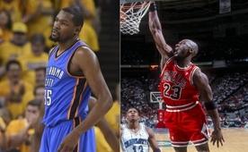 Durant: 'Ben Jordan gibi nefret edemem'