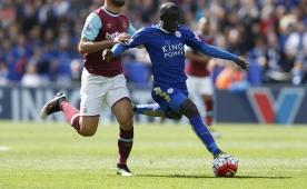 Leicester, y�ld�z�n� Arsenal'e kapt�rabilir!