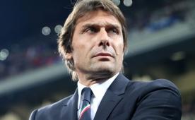 Antonio Conte'den Londra'da �zel...