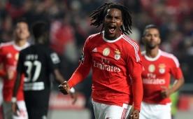 Madrid, antrenmanda bile takip ediyor!