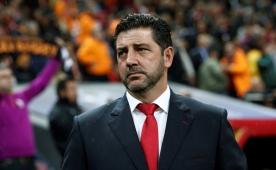 Benfica'dan grup yorumu: 'Zor ma�lar'