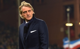 Inter'de Mancini ve transfer karar�! 3 isim