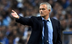 Jose Mourinho, eski y�ld�z�n� Ada'ya istiyor