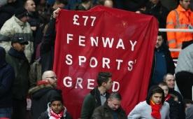 Liverpool taraftar�n�n s�z�n� dinledi! Bilet!