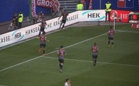 Bayern son dakikada g�ld�! Lider 5'te 5!