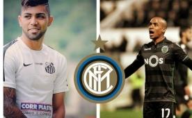 ..Ve Inter iki b�y�k transferi a��klad�!..