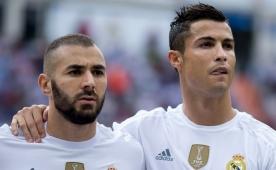 Real Madrid'de iki y�ld�z yok! Hedef...